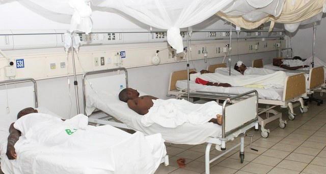 Angola: le gouvernement veut renforcer la technologie dans les hôpitaux