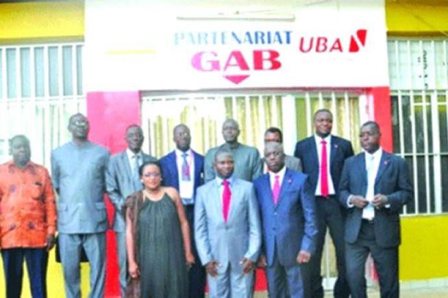 Burkina Faso: la SONAPOST ouvre son premier GAB