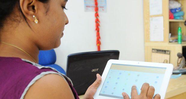 Ile Maurice: Les enseignants ne seront pas responsable de la sécurité des tablettes tactiles