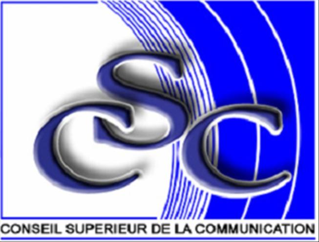Burkina Faso: Le CSC organise l'élaboration d'un plan de communication de la TNT