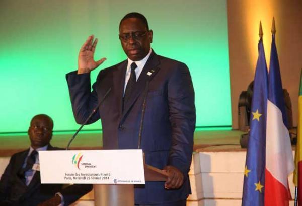Sénégal: Particuliers et entreprises de télécom financeront l'effort d'investissement du PSE