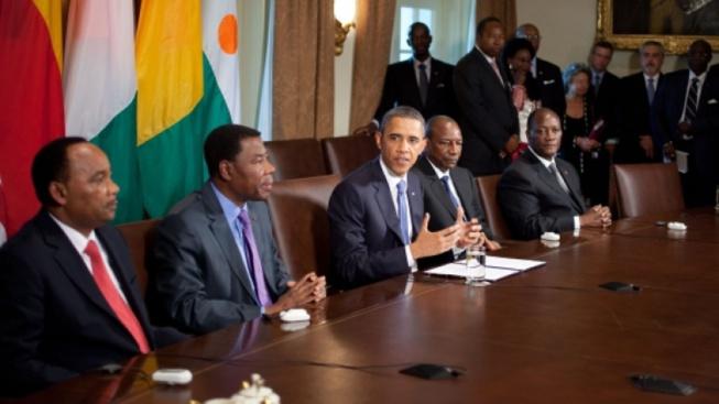 Afrique: Un site web officiel pour le Sommet Etats-Unis/Afrique