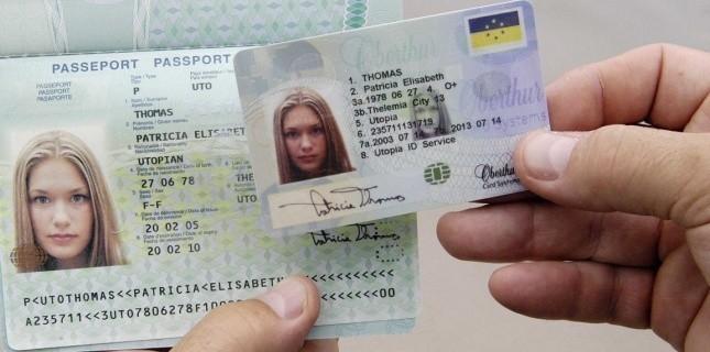Les Algériens vont passer à la carte d'identité biométrique à partir de février 2015