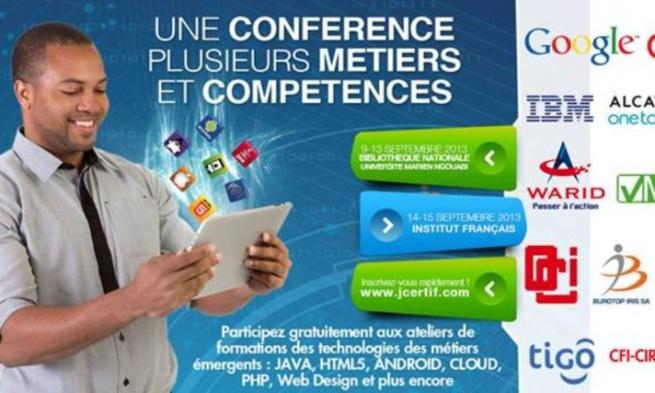 Congo-Brazzaville: Les Jcertif 2014 mettront l'accent sur l'innovation