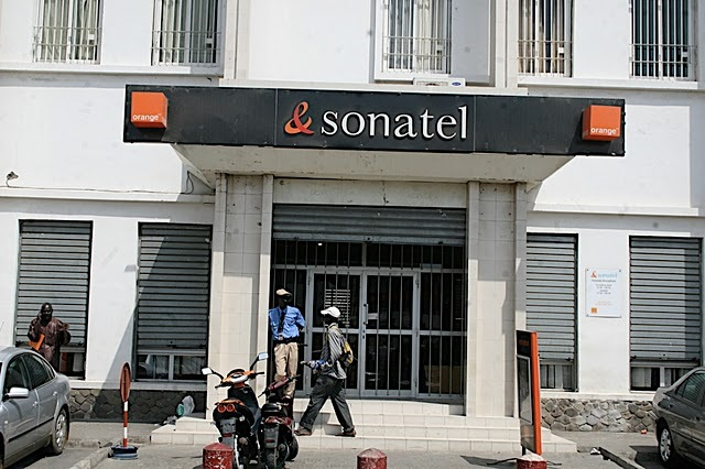 Sénégal: Chiffre d'affaires en hausse pour Sonatel