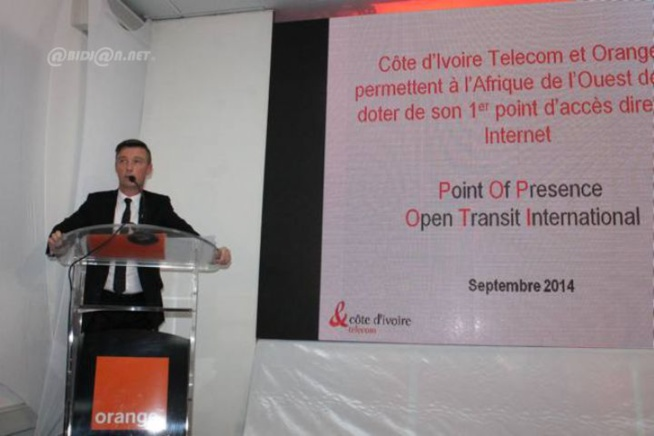 Afrique de l'Ouest : Un point d'accès internet désormais disponible à Abidjan