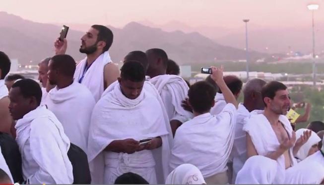 La nouvelle mode du « Hajjselfie » au pèlerinage de la Mecque