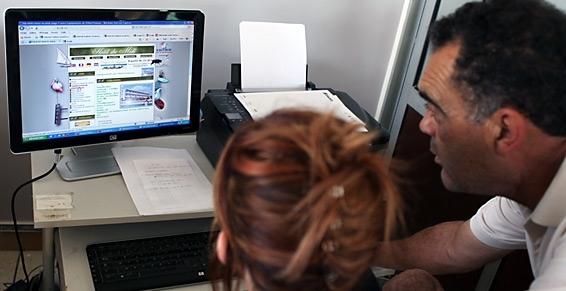 Algérie: Les réservations en ligne entreront en vigueur dès 2015