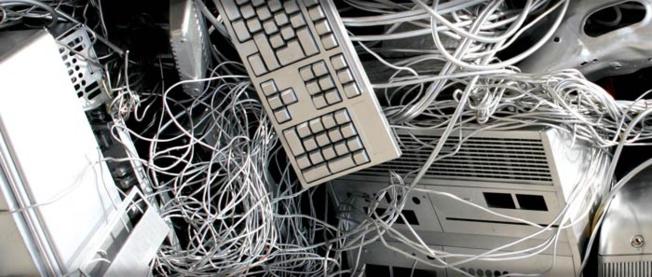 Angola: Les déchets électroniques à l'origine de certaines maladies