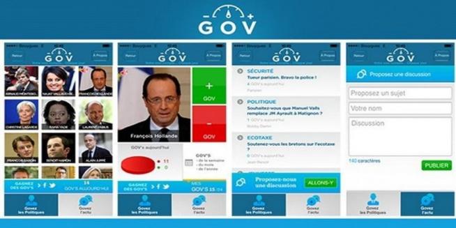 Tunisie: Jeunesse - L'application «Gov Tunisie» est disponible