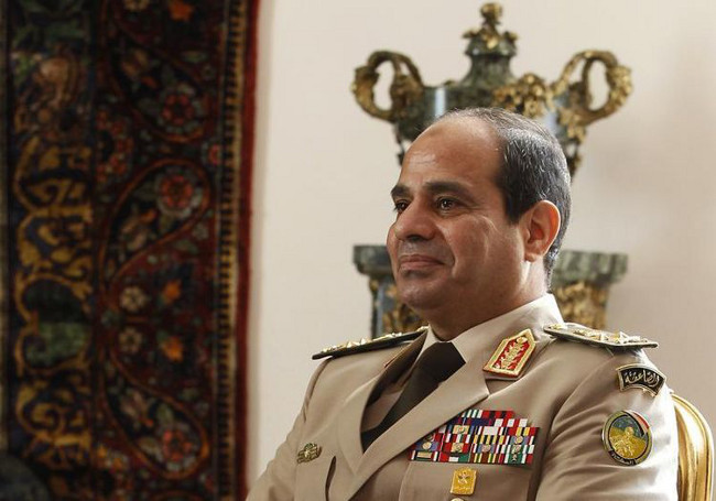 Egypte: Le président Al-Sissi ordonne l'établissement de l'organe national de la société digitale