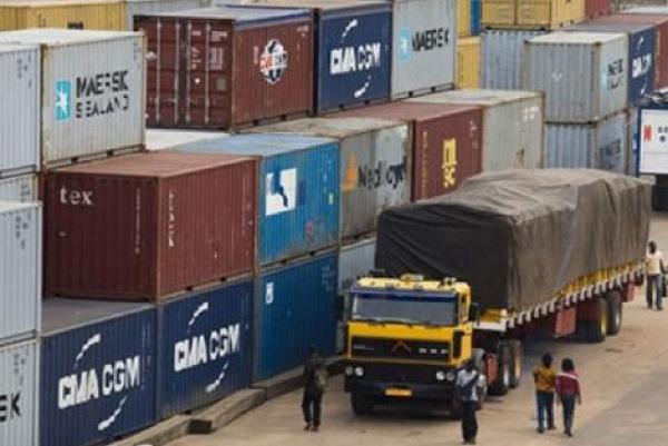 Congo-Brazzaville: Les données liées aux transactions commerciales désormais traitées en ligne