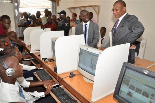 Cote d'Ivoire: Une unité de lutte transnationale pour lutter conte la cybercriminalité