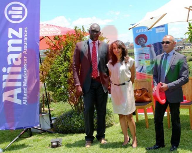 Airtel Madagascar lance la première assurance gratuite pour ses abonnés
