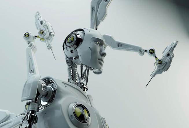 L'Égypte remporte le premier prix mondial dans le domaine de la robotique