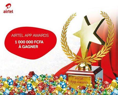 Développement d'applications : Airtel Burkina démarre la 1ère édition de son concours 3A