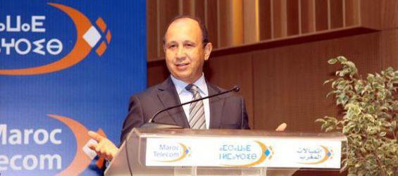 Maroc Telecom détient désormais la totalité des filiales d'Etisalat en Afrique
