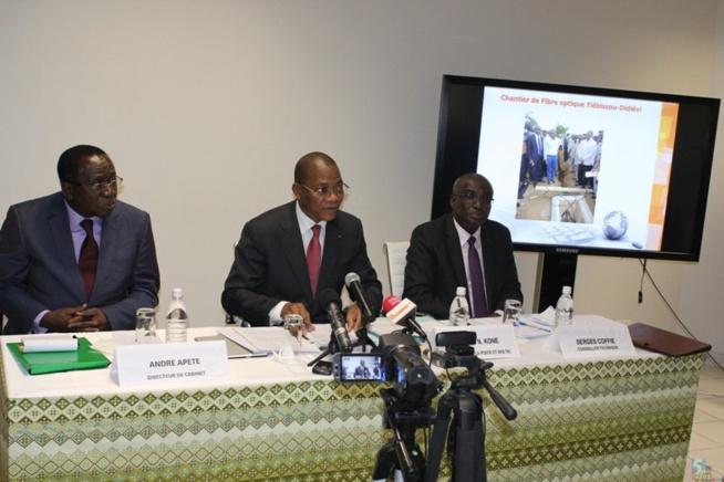 Cote d'Ivoire: Quatre opérateurs de téléphonie mobile vont disparaître