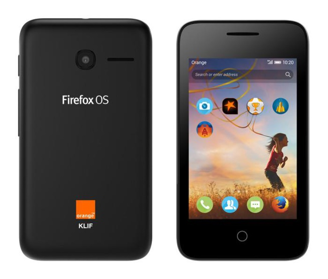 """Orange veut développer l'internet mobile en Afrique avec l'offre """"Klif"""""""