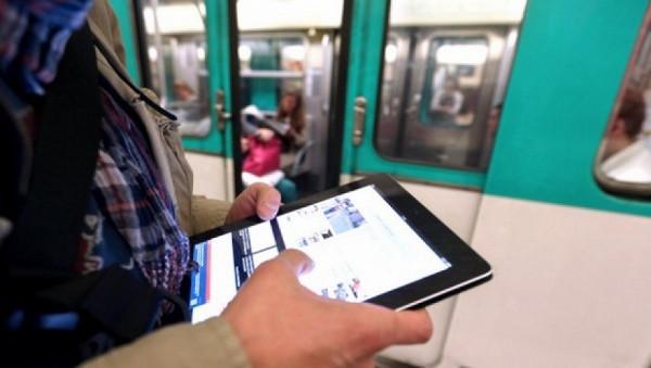 Algérie: Mobilis annonce la couverture du métro d'Alger avec la 3G++