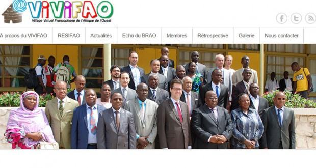 Le Village virtuel de la francophonie en Afrique de l'Ouest fait son lancement à Dakar