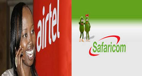 Kenya : Safaricom en proie à la publicité agressive d'Airtel