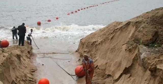 Orange relie le Bénin au câble sous-marin ACE