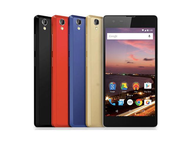 Google va étendre Android One à six pays africains avec le Hot 2 à 90 $