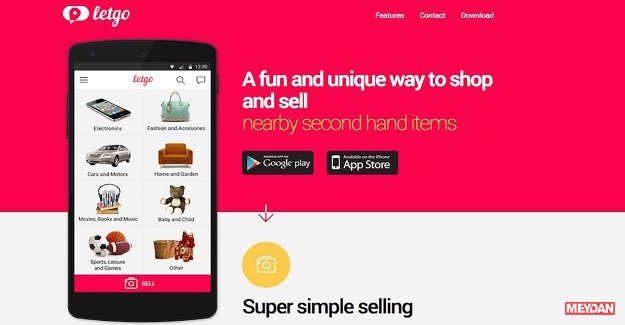Le géant sud-africain Naspers va soutenir la start-up de e-commerce Letgo