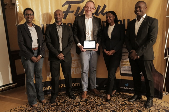 Kenya: Linkedin a un nouveau concurrent local