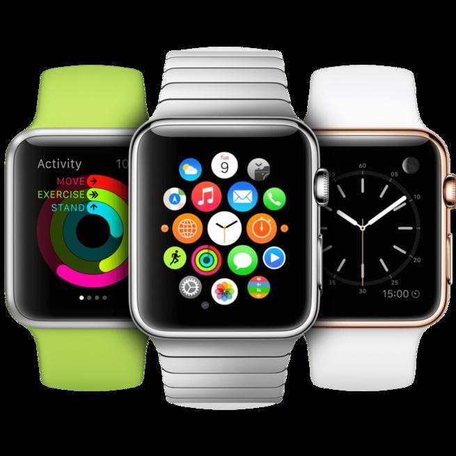 Le lancement de l'Apple Watch en Afrique du Sud prévu pour le 23 Octobre