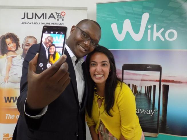 Wiko lance le Slide 2 au Kenya en partenariat avec Jumia