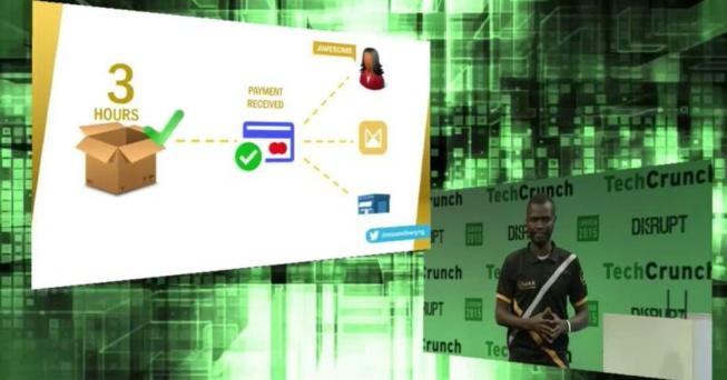 La start-up Metro Africa Xpress veut apporter la livraison à la demande dans les villes africaines