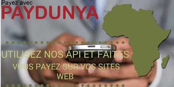 La Startup Paydunya veut devenir le Paypal de l'Afrique