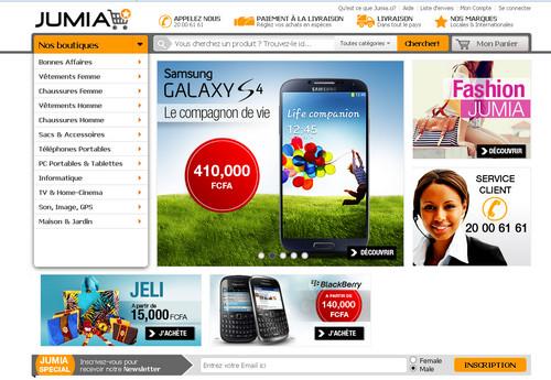AXA rachète 8% de part dans Africa Internet Group pour 75 M €