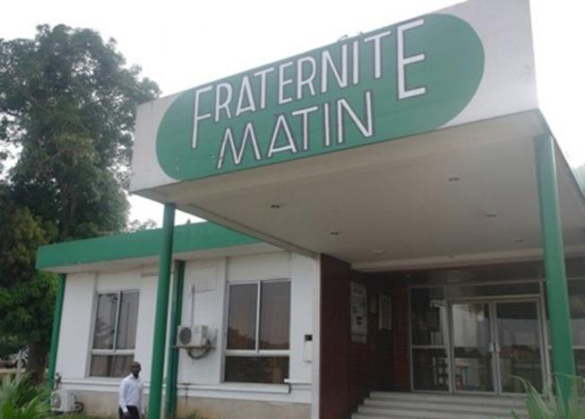 "Burkina Faso : Le journal Fraternité Matin lance ""Fratmat Actu"" avec Airtel Burkina Faso"