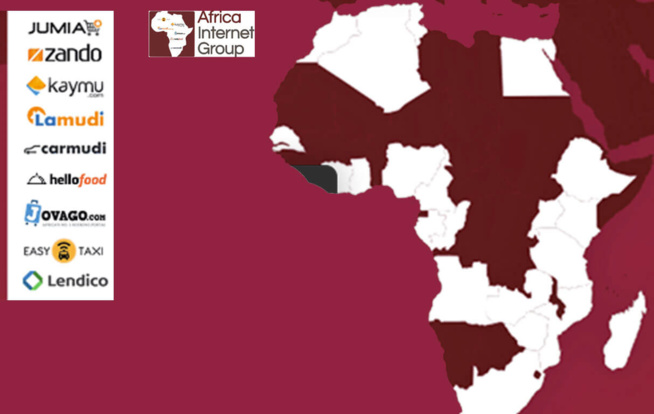 Orange investit 85 million $ dans Africa Internet Group