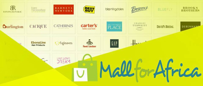 La startup de commerce en ligne MallForAfrica vient de signer un partenariat avec eBay