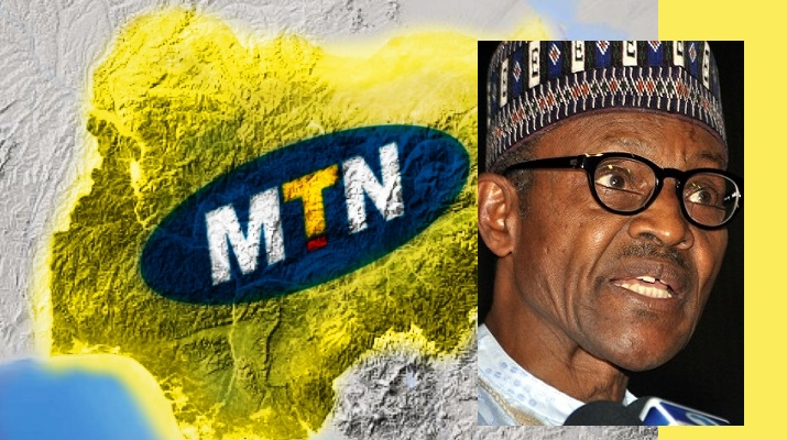 Nigeria : Buhari a réduit l'amende de MTN, affirme le ministre de la Communication