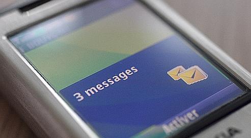 Zimbabwe : Le très humble SMS réinventé !