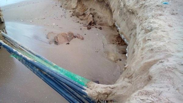 Algérie : la wilaya de Khenchela bénéficie de la puissance de la fibre optique