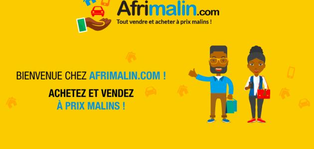 Sénégal : Afrimalin fait son entrée sur le marché du e-commerce africain