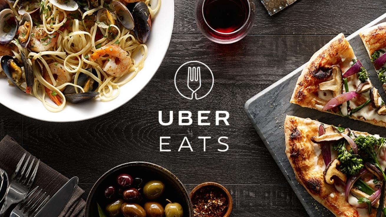 Uber étend son service de livraison de repas UberEats en Afrique du Sud