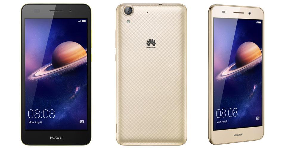 """Ouganda : Un nouveau smartphone à la """"vitesse de l'éclair"""" signé Huawei"""