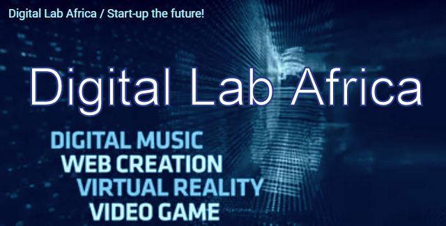 Discop 2016 - Voici les 15 projets finalistes du Digital Lab Africa