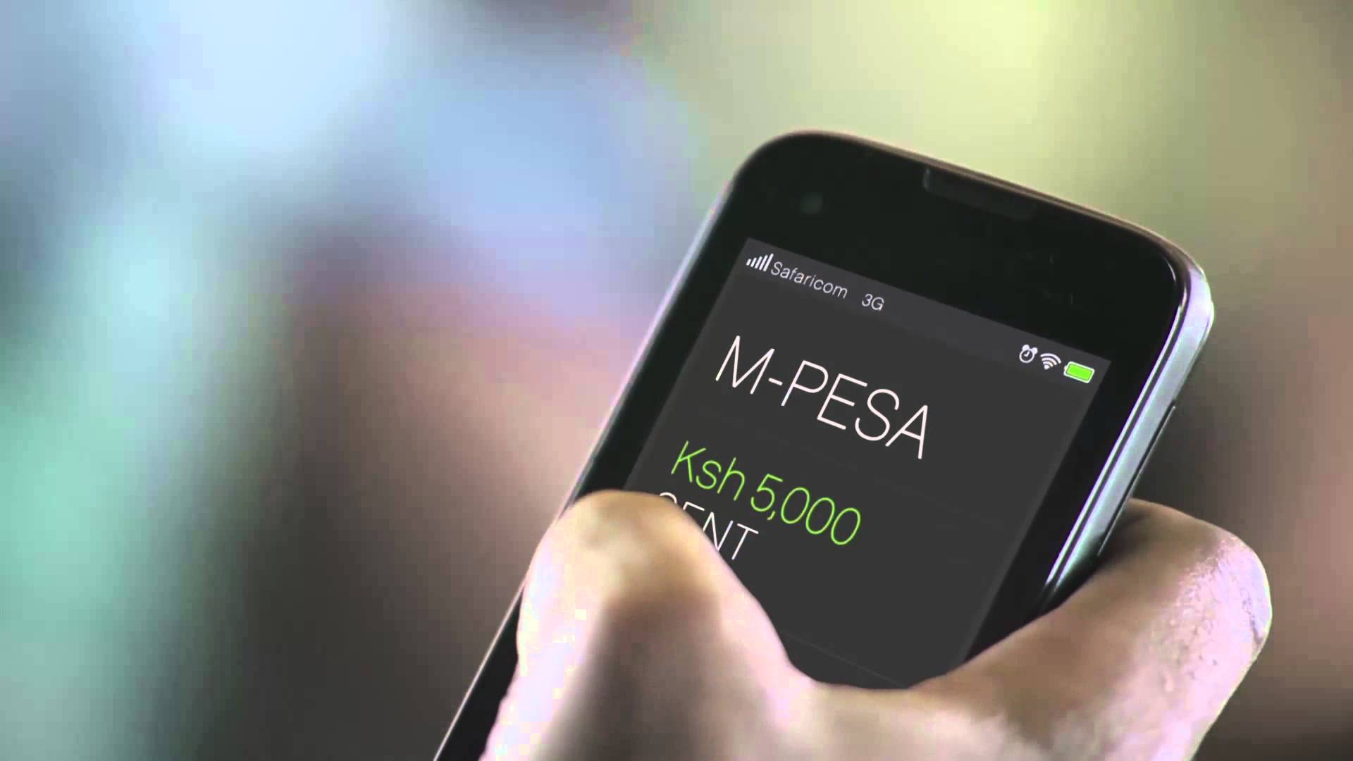 Safaricom en discussion avec cinq entreprises à propos de l'avenir de M-PESA