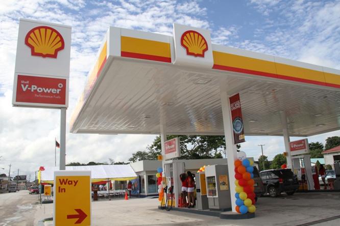La solution de paiement mobile « Orange money » s'invite dans les stations Shell