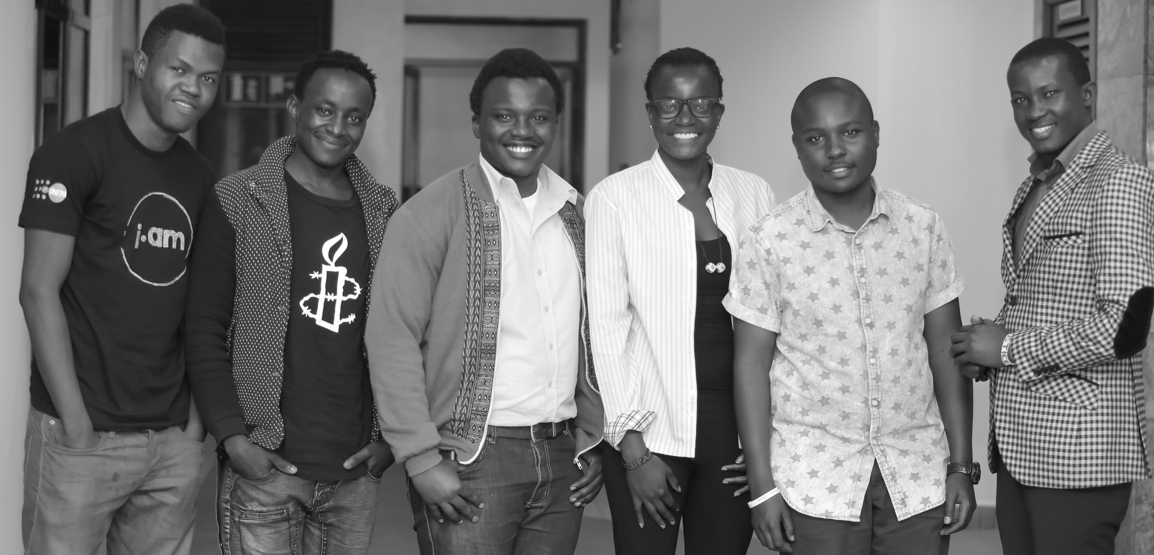 Kenya: Des étudiants ont développé une application intelligente sur la santé sexuelle