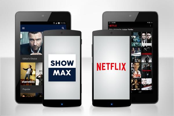 ShowMax intensifie sa bataille panafricaine avec Netflix en installant des serveurs au Kenya