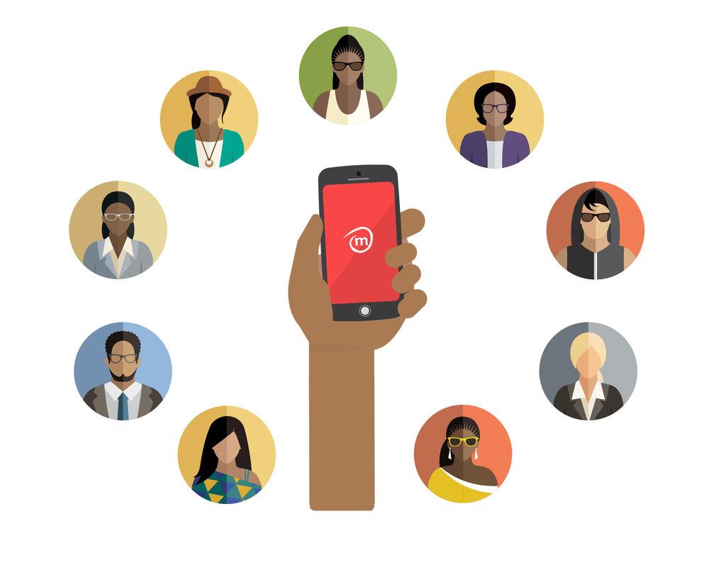 Safaricom et mSurvey veulent cartographier les habitudes de dépenses des Africains